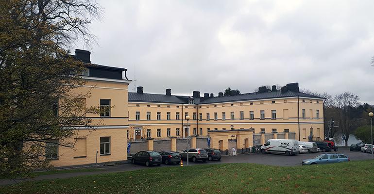 Toimintamalli: Kulttuurilähete, Tampere | Taikusydän